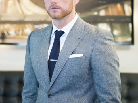 The Apprentice's fired Kurt Wilson: Leah Totton eye candy comment was stupid