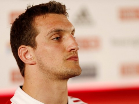 Sam Warburton can be British and Irish Lions' new Martin Johnson