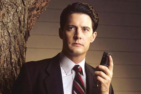 Twin Peaks: Dale Cooper WILL be back – 7 classic moments from Kyle MacLachlan