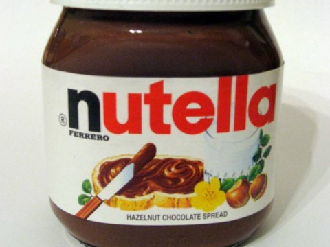 There's a Nutella restaurant opening this year – try not to get so excited that you wee a bit