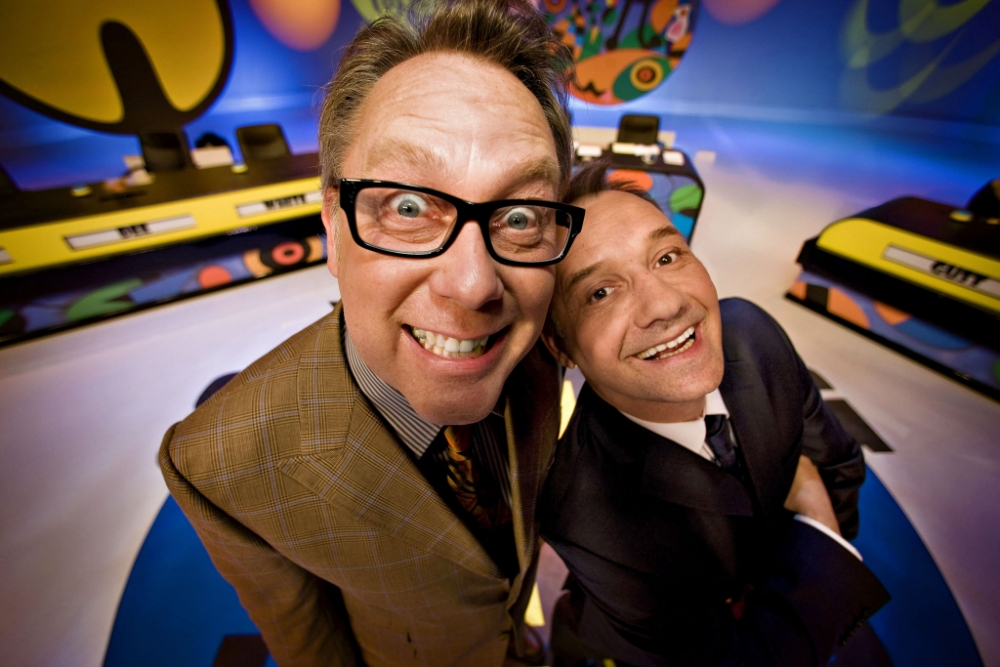 Reeves and Mortimer anniversary tour cancelled after Bob Mortimer undergoes triple heart bypass surgery