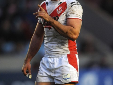 Joe Greenwood grabs chance to help St Helens to resounding victory over Castleford