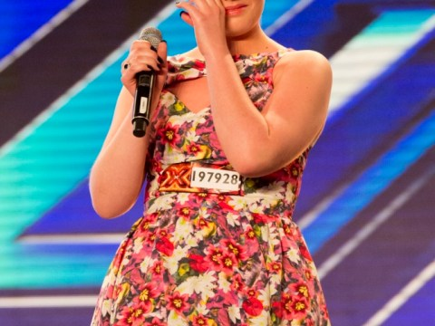 X Factor star Ella Henderson's parents arrested and family home raided