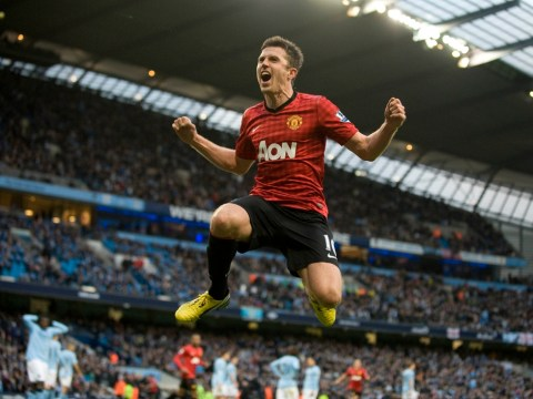 Michael Carrick has hit all the right notes, insists Manchester United boss