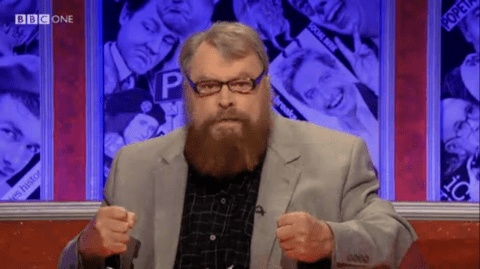 Brian Blessed divides opinion on Have I Got News For You dominated by Margaret Thatcher