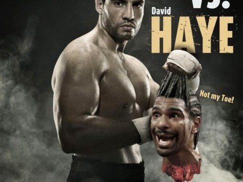 David Haye given a taste of his own medicine as Manuel Charr tries to secure summer showdown