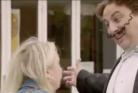 Go Compare football advert 'most complained about' of 2012