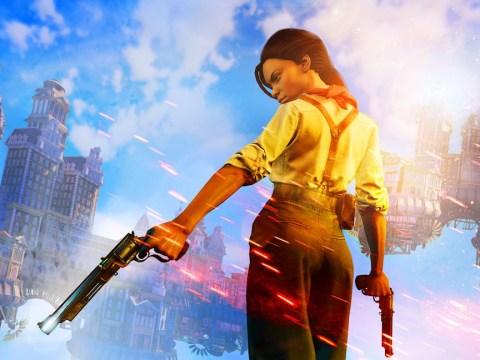Games Inbox: BioShock Infinite on PC, Star Trek: The Game, and The Blurb