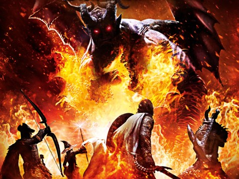 Dragon's Dogma: Dark Arisen PS4 review – the final remaster