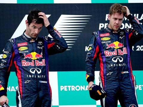 Christian Horner: Sebastian Vettel and Mark Webber 'not after revenge'
