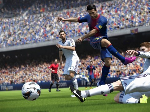EA seeks gamers to help test FIFA 14