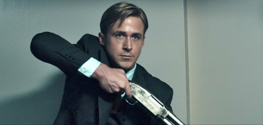 Home cinema: Gangster Squad, The Last Stand and Dr Who: The Dalek Films