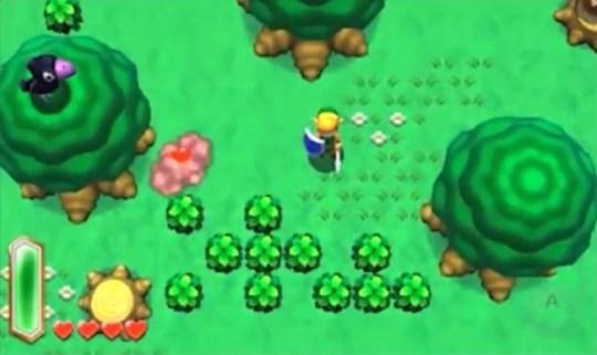 Nintendo reveal Zelda: A Link To The Past 2, Yoshi's Island