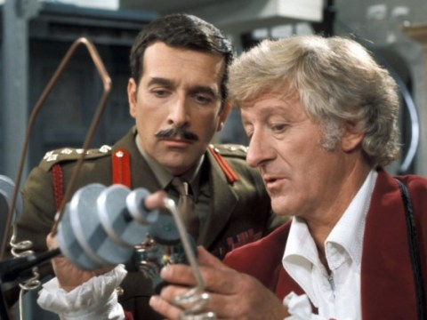 Doctor Who series 8: Brigadier Lethbridge-Stewart came back… as a Cyberman
