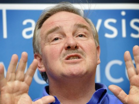 Cocaine-snorting bankers caused financial crash, former drugs czar Prof David Nutt claims