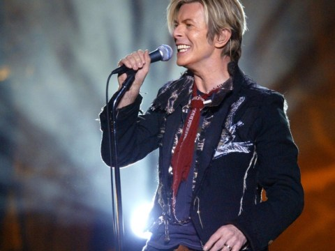 David Bowie tipped for uncle role in TV hit Hannibal