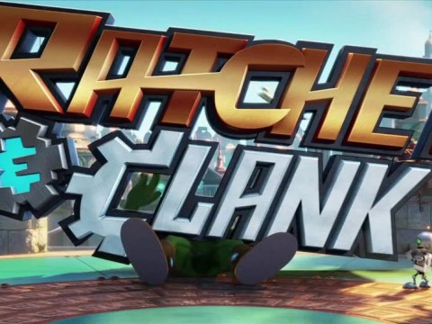 Ratchet & Clank gets movie adaptation and teaser trailer