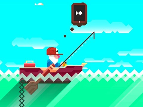 Ridiculous Fishing: A Tale Of Redemption review – buried treasure
