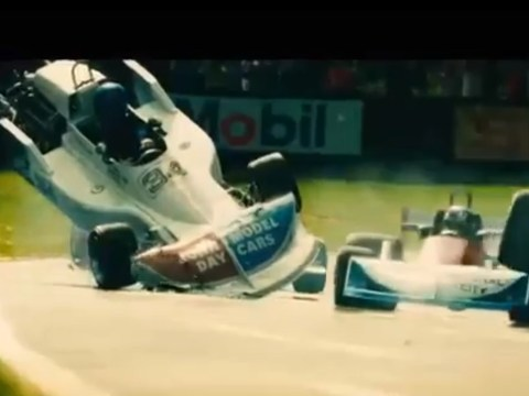 First Rush trailer released showing Chris Hemsworth as racer James Hunt