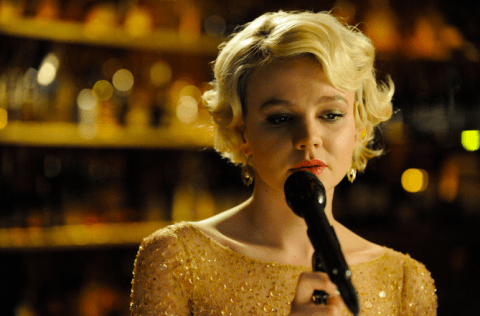 Carey Mulligan: Nude scenes help me with my body issues