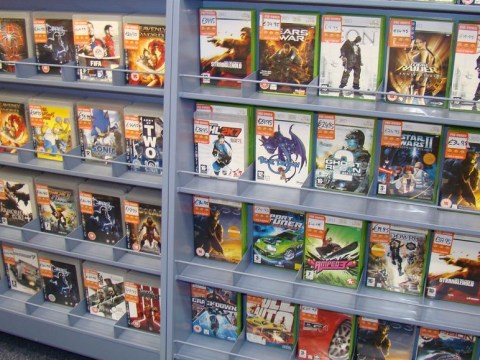 Publishers back price increase for next gen games says GameStop