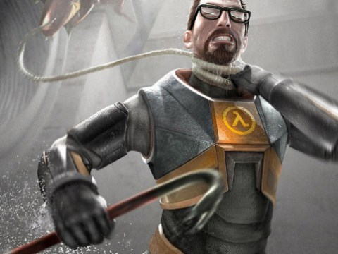 'I did see some concept art for Half-Life 3', says Counter-Strike creator