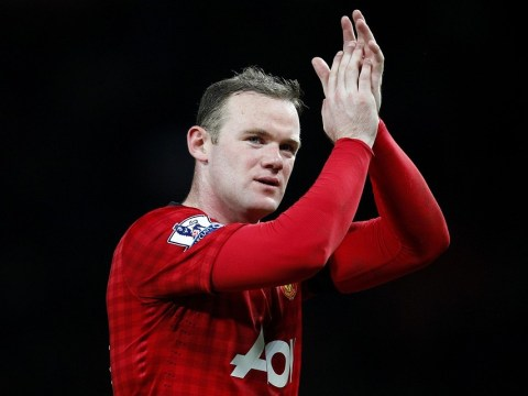 Teddy Sheringham: Wayne Rooney cannot better career away from Manchester United