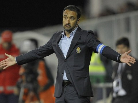 Everton line up Porto's Vitor Pereira with David Moyes' move to Manchester United growing ever closer