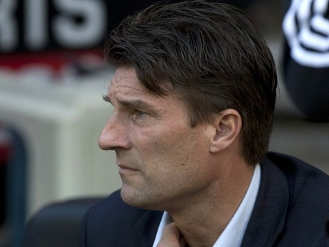 Michael Laudrup sets realistic goals for Capital One Cup winners Swansea next season
