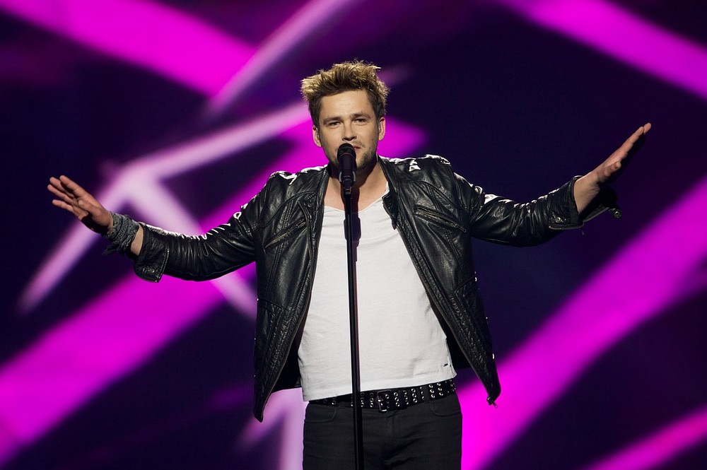 Eurovision 2013: 10 of the best moments from the final