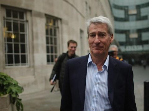 Jeremy Paxman: I've heard senior Tories call activists 'swivel-eyed loons'