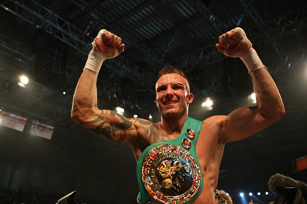 Carl Froch v Mikkel Kessler: Flashback to the super-middleweight rivals' first fight