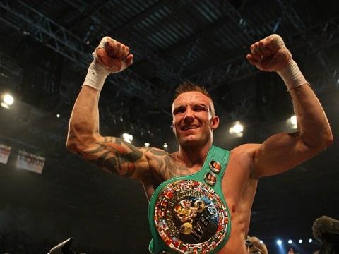 Carl Froch v Mikkel Kessler: Flashback to the super-middleweight rivals' first fight