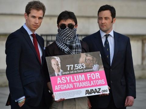 Afghan interpreters deal is a shabby betrayal