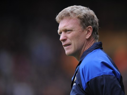 David Moyes: I'd understand if Everton fans booed me over Manchester United move