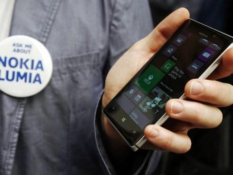 Nokia unveils make-or-break Lumia 925