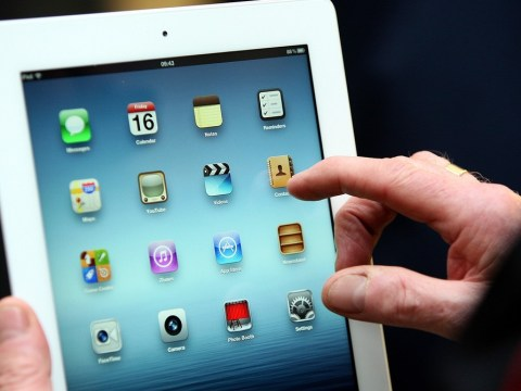 How your iPad tablet could mess with a good night's sleep