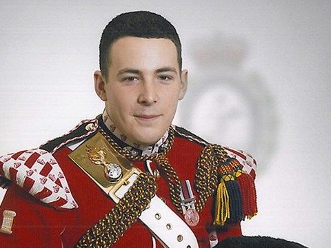 Morrisons welcomes back worker sent home over Lee Rigby tribute