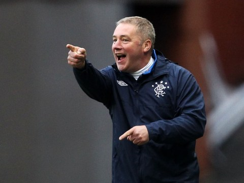 Lay off Ally McCoist – he and Rangers deserve credit for sweeping Scottish League One
