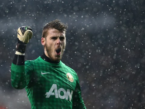 David de Gea: Manchester United players can't wait to work with 'great' David Moyes