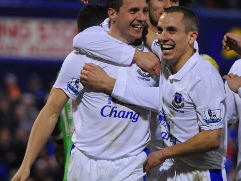 Phil Jagielka: Everton will keep on improving despite losing David Moyes