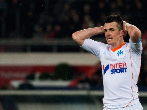 Joey Barton will play for QPR in the Championship if Marseille don't stump up cash, insists Tony Fernandes