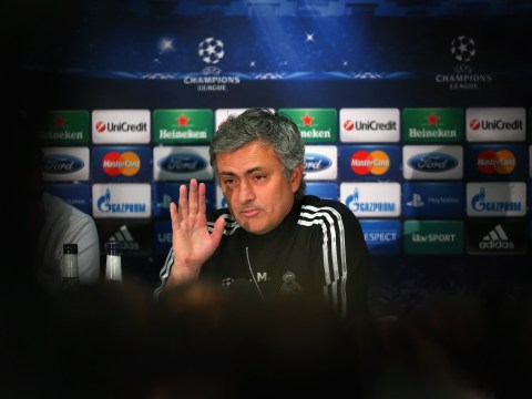 Gallery: José Mourinho clear to join Chelsea as he announces Real Madrid exit