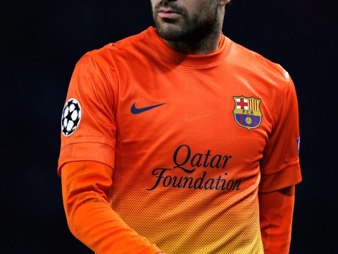 e5c37693c Manchester United and Arsenal ask Barcelona to name price for Cesc Fabregas  transfer