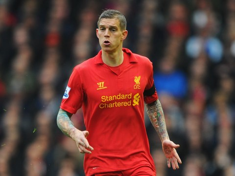 Daniel Agger: I will retire at Liverpool if I pick up another serious injury