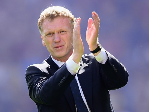 Manchester United set to appoint David Moyes before the end of the week