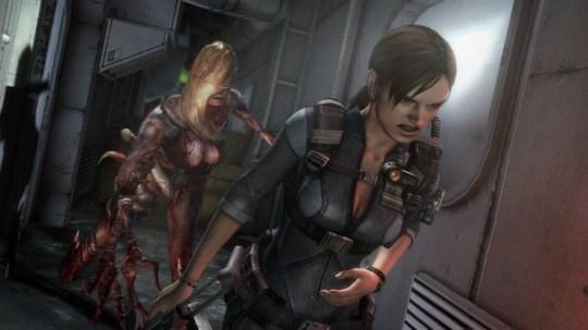 Resident Evil Revelations (360) – the fear is back