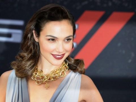 Batman v Superman costume designer teases 'gladiator-style' Wonder Woman outfit