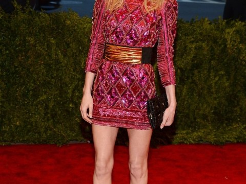 Topshop Celebrates Festival Style with Kate Bosworth