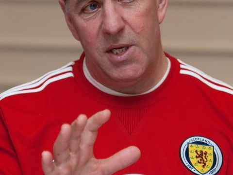 Mark McGhee claims inexperienced Scots have nothing to fear in Croatia